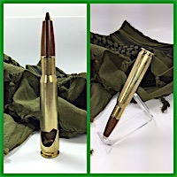 .50 Caliber Pen/Bottleopener